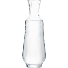 water bottle size 0.75 MARLÈNE by CS glass 750 ml  H 285 mm product photo