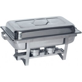 chafing dish GN 1/1  L 630 mm  H 330 mm product photo