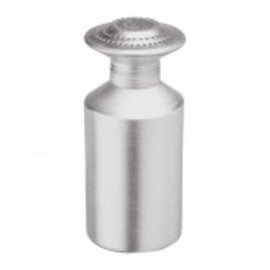 shaker aluminum  Ø 80 mm  H 190 mm product photo