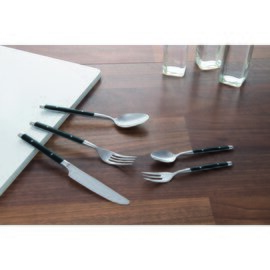 dining knife BISTRO TREND | plastic handle  L 225 mm product photo