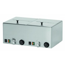 sausage warmer II 230 volts 2000 watts  H 240 mm product photo