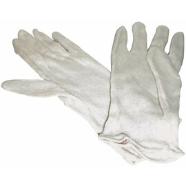 Baking Gloves white product photo