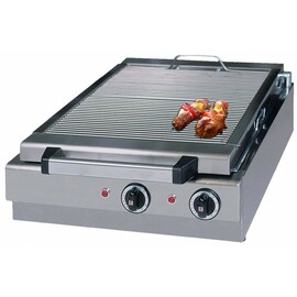 electric water grill HS 1-70 countertop device 400 volts 18.1 kW  H 210 mm product photo