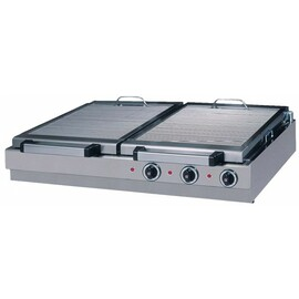 electric water grill HS 2-70 countertop device 400 volts 16.2 kW  H 210 mm product photo