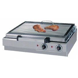 electric water grill HS 1/2-70 countertop device 400 volts 11.1 kW  H 210 mm product photo