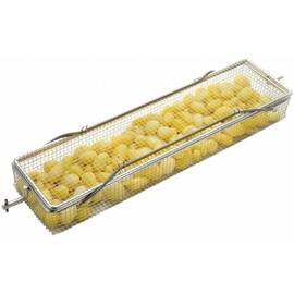 potato basket for chicken grills product photo