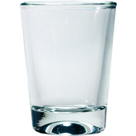glass tumbler VIENNA 13.5 cl product photo