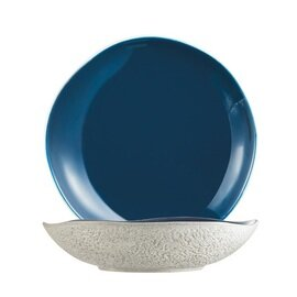 plate Marine Rocaleo 700 ml porcelain  Ø 202 mm product photo  L