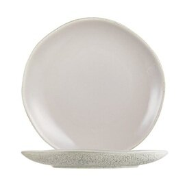 plate Sand Rocaleo porcelain  Ø 228 mm product photo