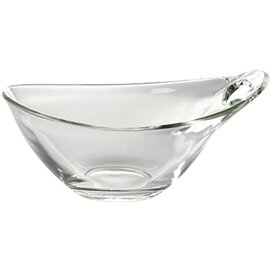 stacking bowl PRACTICA 150 ml glass  L 125 mm  B 102.5 mm  H 56.5 mm product photo