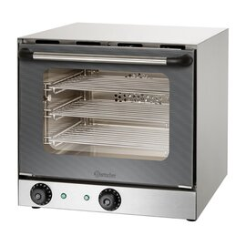 convection oven AT110  • 230 volts | 3 grids product photo