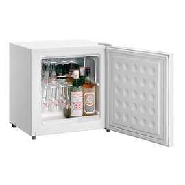 freezer TKS38 white 38 ltr | compressor cooling | door swing on the right product photo