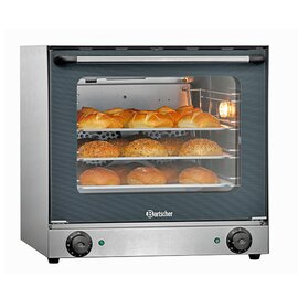 convection oven AT90  • 230 volts | 4 sheets product photo