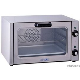 multi-purpose convection oven  • 230 volts | grid|baking tray product photo