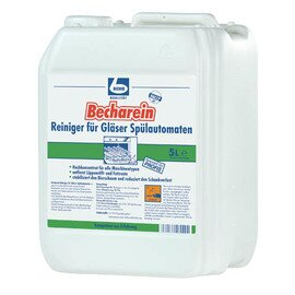 Becharein detergent 5 liters canister product photo