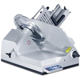 slicer MASTER 3370 SA MASTER LINE | Gravity slicer with Sleighing automatically  Ø 330 mm | 230 volts product photo