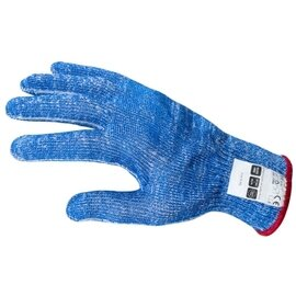cut-proof glove S polyethylene blue ultra-lightweight product photo