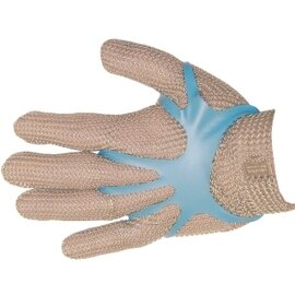 Glove tightener rubber blue product photo