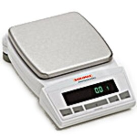 precision balance 2873 digital weighing range 3200 g subdivision 0,1 g product photo