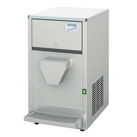 ice cube dispenser DT 30 EL | air cooling | 30 kg / 24 hrs | massive cone product photo