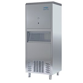ice maker W 80 EL COMBI-LINE | air cooling | 80 kg / 24 hrs | hollow cone product photo