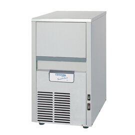 ice maker S 18 L SMART-LINE | air cooling | 18 kg / 24 hrs | massive cone product photo