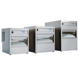ice maker W 21 L TOP-LINE | air cooling | 24 kg / 24 hrs | hollow cone product photo