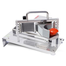 tomato cutter  H 320 mm • cutting thickness 5.5 mm product photo
