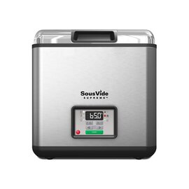 Sousvide Supreme™ countertop unit | 230 volts 850 watts product photo