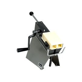 butter dividing machine BT 31 stainless steel cast aluminium plastic capacity 0.25 kg product photo