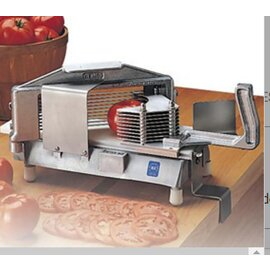 tomato cutter  H 205 mm • cutting thickness 6 mm | table mount product photo