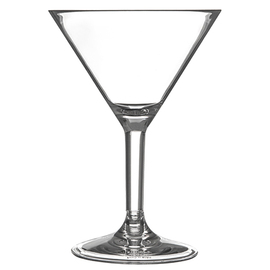 Martini glass LIBERTY polycarbonate 24 cl product photo
