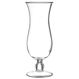 Hurricane glass LIBERTY polycarbonate 44 cl product photo