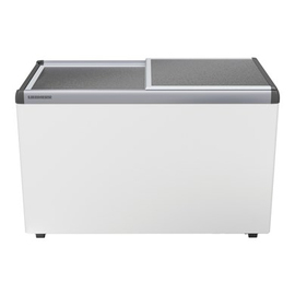 sales chest EFE 3800 white 369 ltr 377 kWh / year product photo