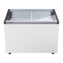 impulse sales chest EFI 2853 white 276 ltr 594 kWh / year product photo