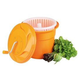 Salad Spinner XXL  • plastic orange | 25 ltr  Ø 430 mm product photo