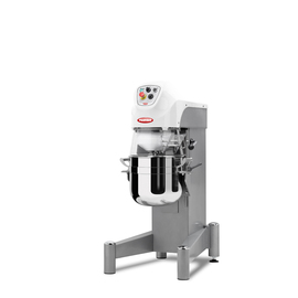 Stirring machine PL 40 steel 230 volts | 2200 watts speed levels variable | start and stop control panel product photo