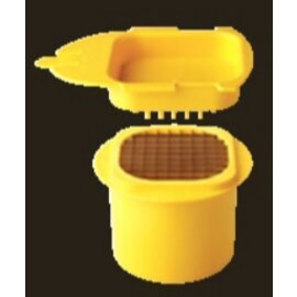 French fries cutter 8 x 8 mm - for Matfer Prep chef product photo