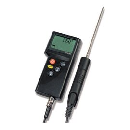 thermometer P4000W | -200°C to + 850°C  L 150 mm product photo