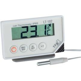 alarm thermometer LT-102 digital | -50°C to +70°C  | stand|magnet product photo