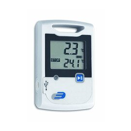 data logger LOG10 digital | -30°C to +60°C  L 88 mm product photo