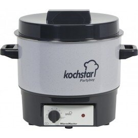 mulled wine pot|preserving automat WarmMaster P | 16 ltr | 230 volts 1800 watts product photo