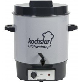 mulled wine pot|preserving automat WarmMaster A | 230 volts 1800 watts product photo