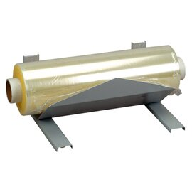 foil slide cutter horizontal  | tabletop unit  | for wall mounting  | suitable for 1 roll 200 mm product photo