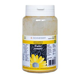food colour powder yellow | 25 g product photo