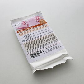 CLEARANCE | modelling material white | 250 g product photo