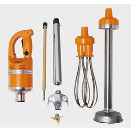 combination MASTER Trio 410 orange rod length 410 mm (blender) 10500 rpm 600 watts product photo