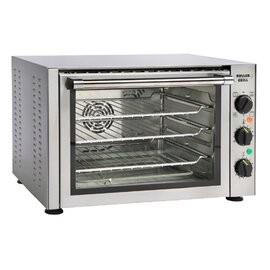 multi-purpose oven FC 380 TQ®  • 230 volts  • grill functon product photo