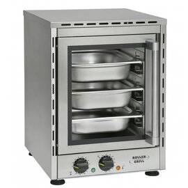 multi-purpose oven FCV 280  • 230 volts | 2 perforated sheets|1 baking tray product photo