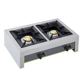 gas oven GAR 12 12 kW product photo